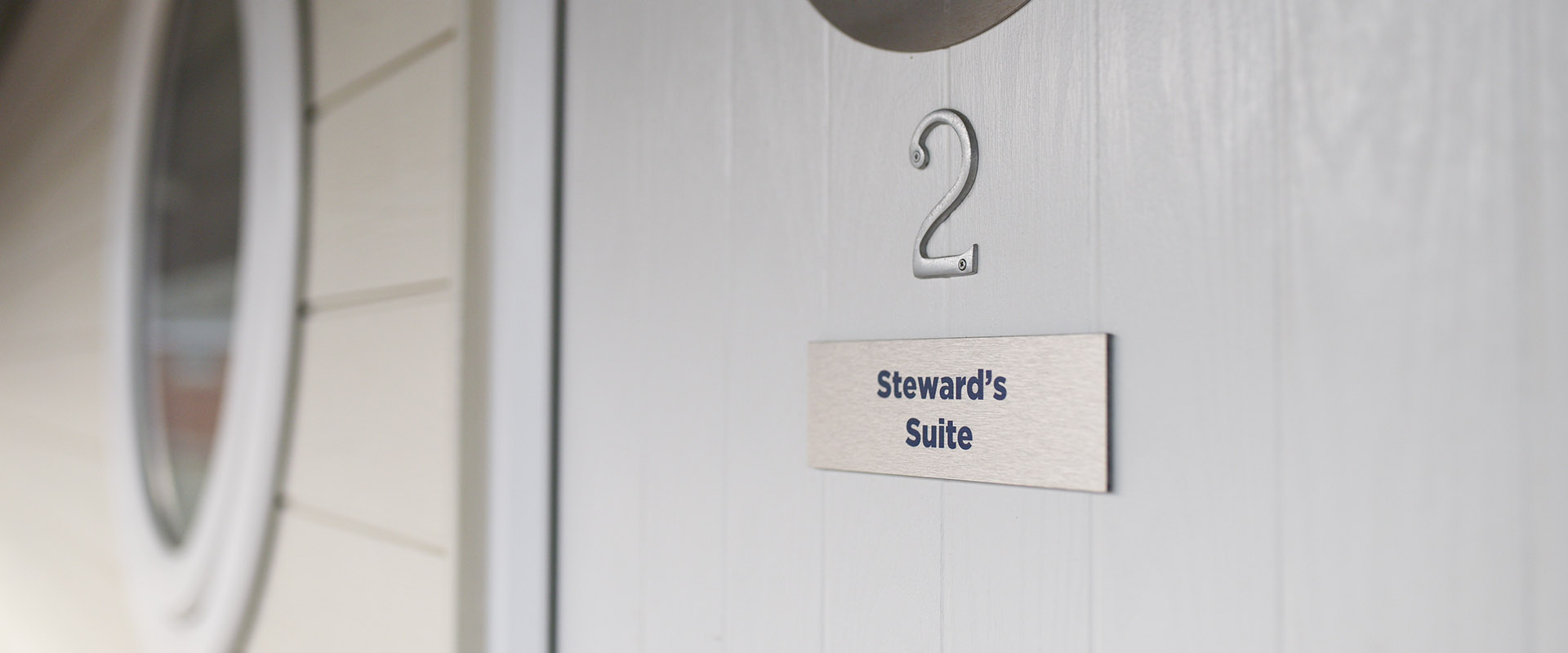 2 – Steward's Suite